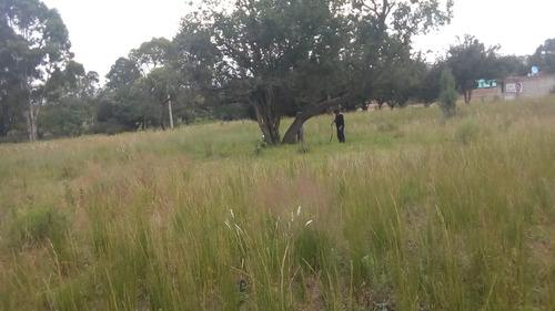 bonito terreno en tlaxcala