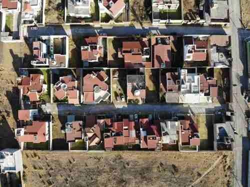 bonito terreno en venta en privada en metepec.