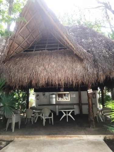 bonito townhouse en renta punta estrella amueblado, playa del carmen p3151