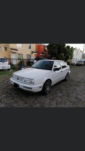 bonito volkswagen jetta 1998 en excelentes condiciones
