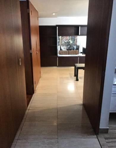 bonito y céntrico departamento en polanco.180 m22 recamaras2 bañosbalcóncuarto de servicio independiente1 estacionamientorenta: $ 40,000.00 pesos mensualesrequisitos: un deposito, primer me