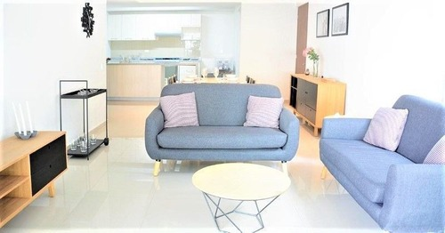 bonito y confortable departamento en la colonia del valle, benito juárez, cdmx