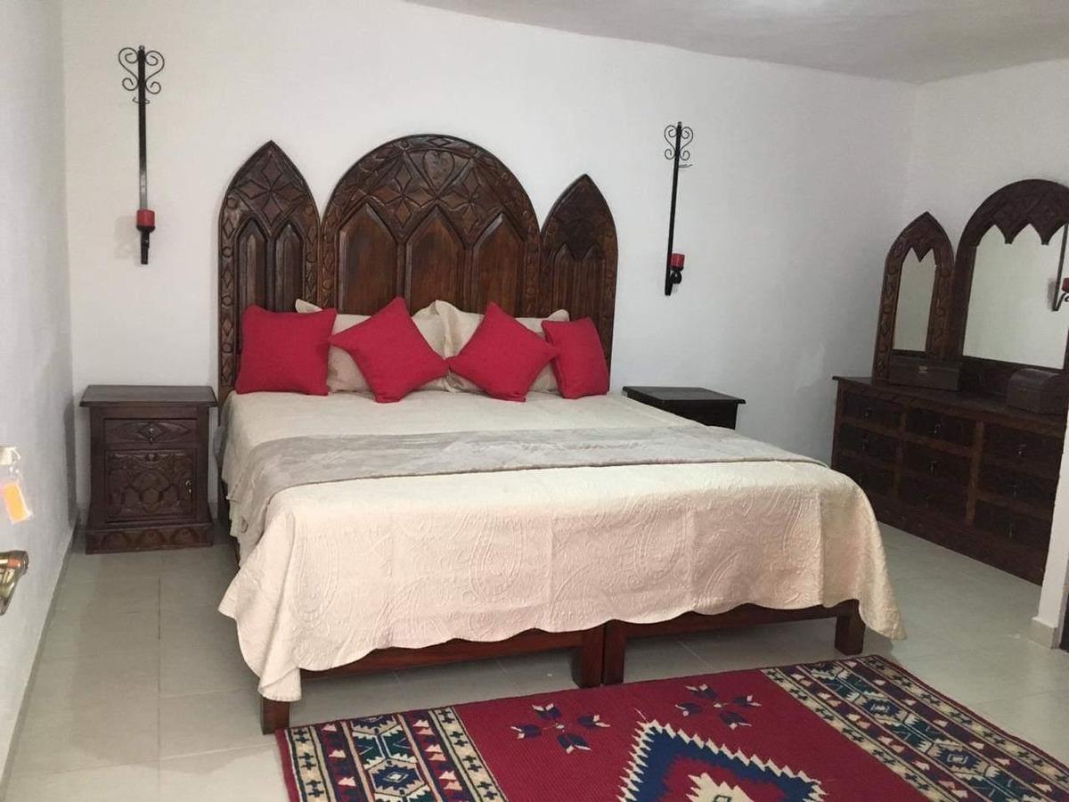 bonitos cuartos completamente amueblados con baño propio