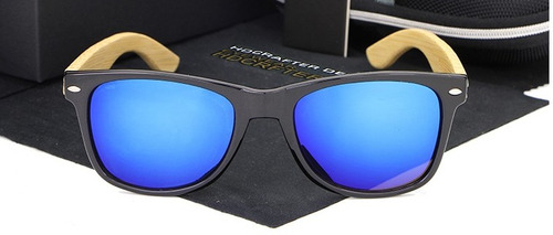bonitos lentes de madera para el sol envio gratis!!
