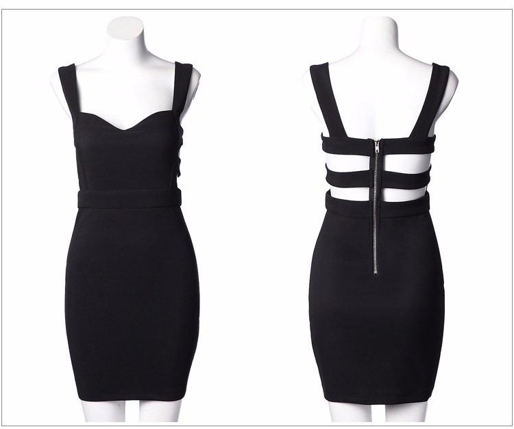 2ea7896bf Bonitos Vestidos Moda Oriental Para Antro Cortos -   450.00 en ...