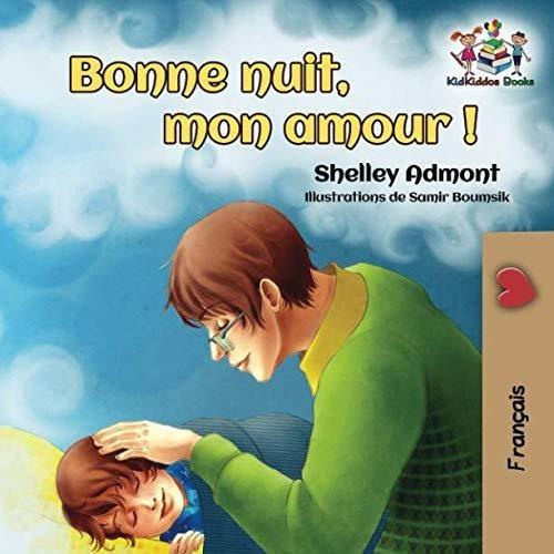 Bonne Nuit Mon Amour Shelley Admont