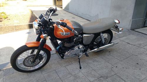 bonnevile moto triumph