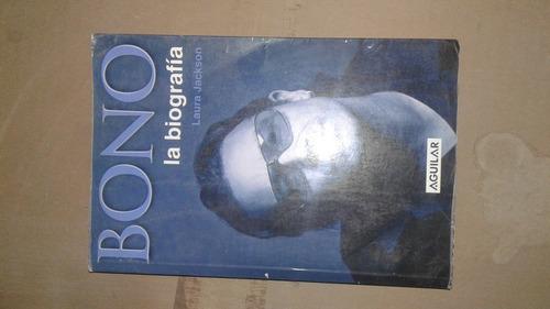 bono u2, la biografia