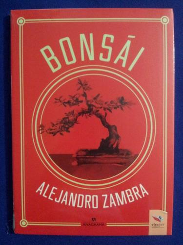 libro bonsai alejandro zambra pdf