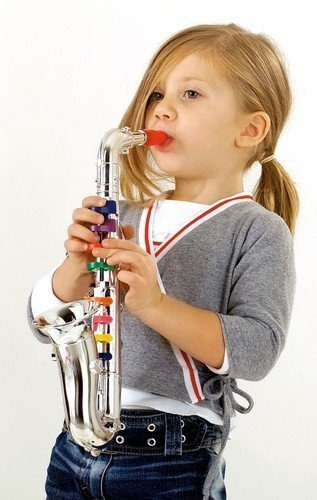 Bontempi 323931 Saxophone