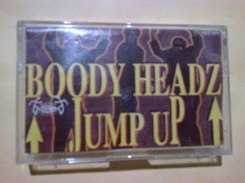 boody headz musica vintage audiocasette