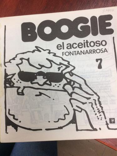 boogie el aceitoso fontanarrosa 6