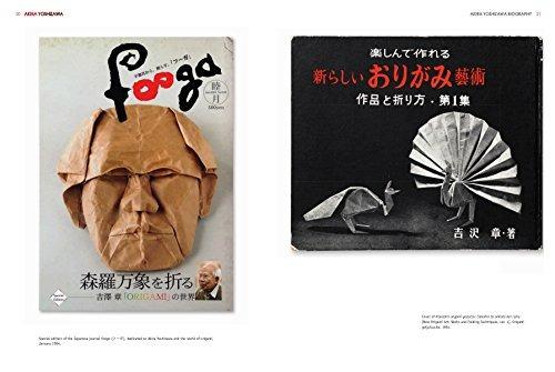 Akira Yoshizawa, el gran maestro del origami - El Sol de México   335x500