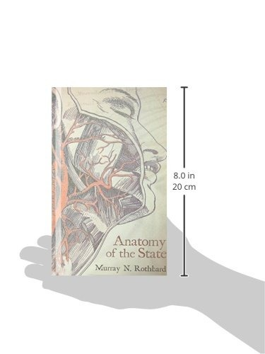 Book : Anatomy Of The State - Murray Rothbard (7736) - $ 1.859,00 en ...
