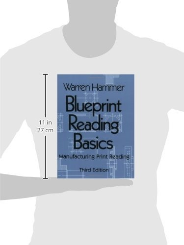 Book blueprint reading basics warren hammer 263900 en book blueprint reading basics warren hammer malvernweather Images