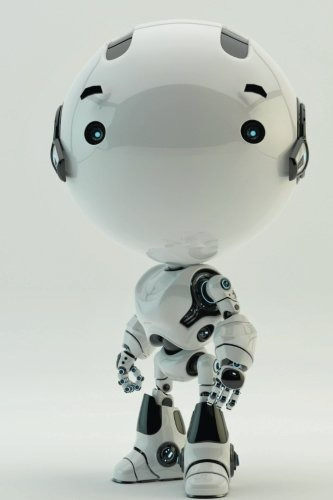 book : bobble-bot notebook: 150 page notebook journal dia...