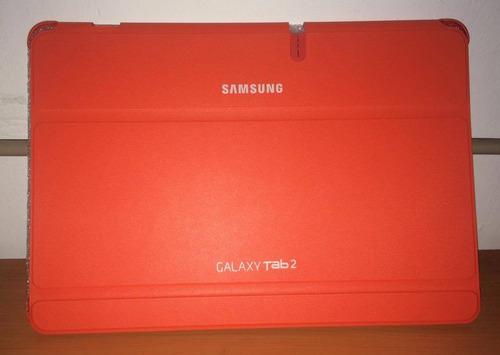 book cover forro samsung galaxy tab2  10.1 original