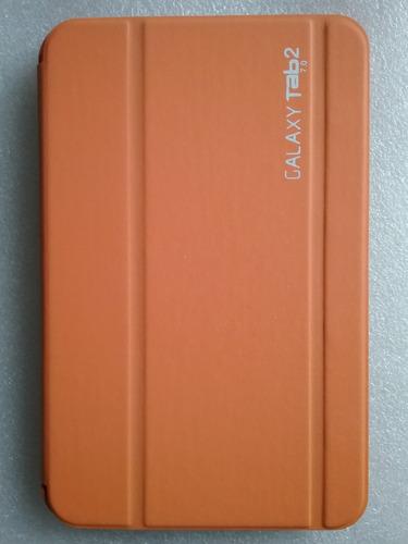 book cover galaxy tab 2, 7.0. 6200/3100.