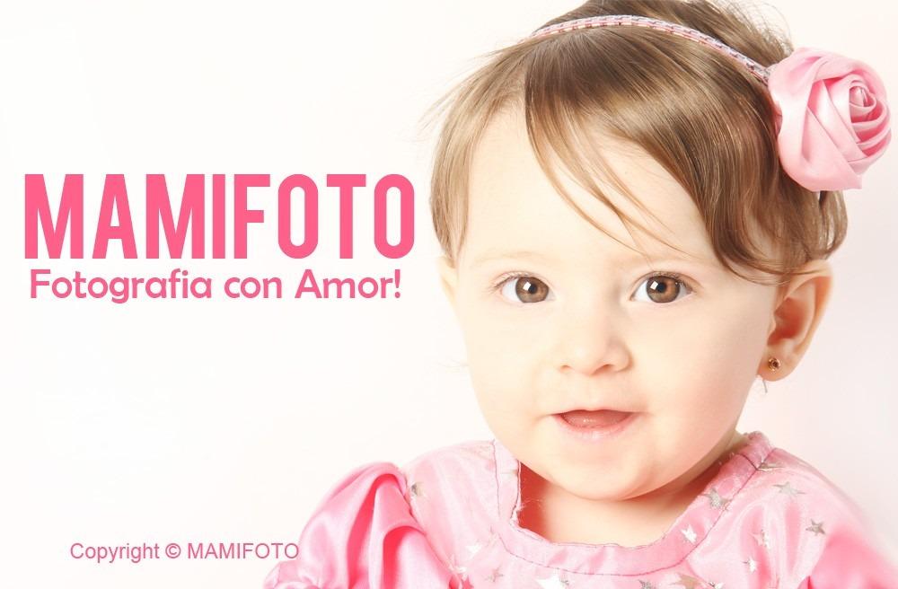 Book De Fotos Infantil Para Bebes Recien Nacidos Nacimiento