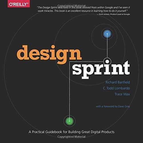 Book design sprint a practical guidebook for building book design sprint a practical guidebook for building solutioingenieria Images