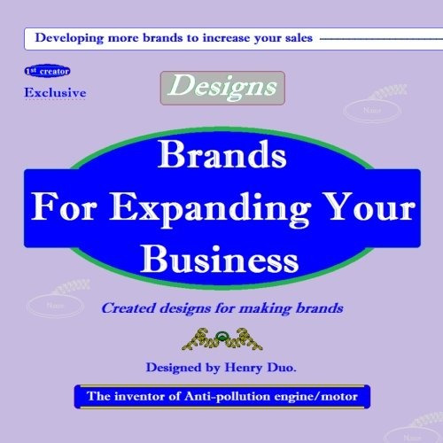 book : designs_brands for expanding your business designs...
