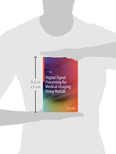 Book : Digital Signal Processing For Medical Imaging Using
