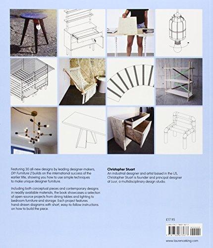 Diy Furniture Book