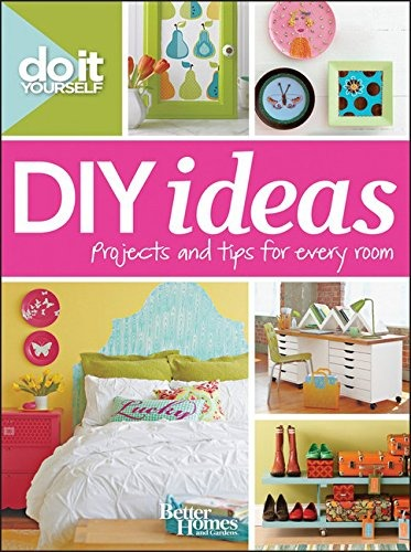 Book do it yourself diy ideas better homes and garden book do it yourself diy ideas better homes and garden solutioingenieria Choice Image