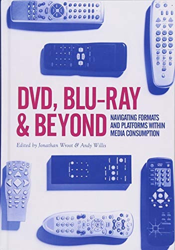book : dvd, blu-ray and beyond navigating formats and...