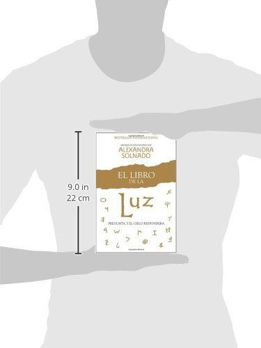 Book El Libro De La Luz Pregunta Y El Cielo Responder