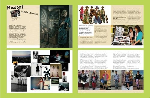 book : fashion makers, fashion shapers the essential guide..