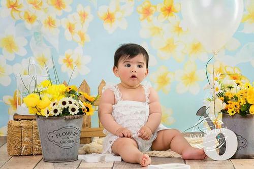 book fotos cake smash 1er año primer añito bebes