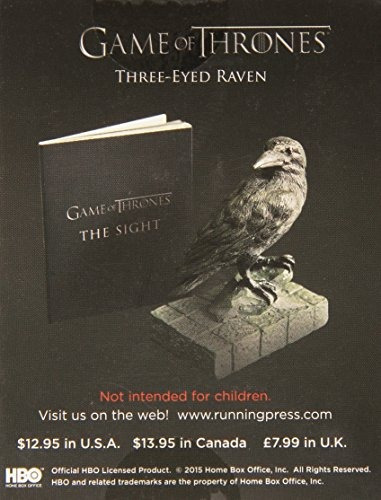 book : game of thrones: three-eyed raven