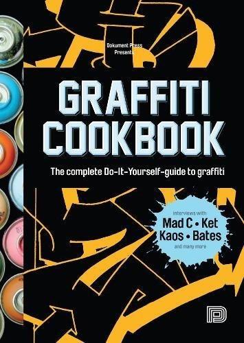 Book graffiti cookbook the complete do it yourself gui book graffiti cookbook the complete do it yourself gui solutioingenieria Choice Image