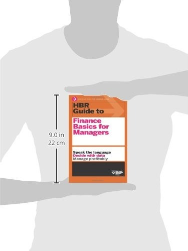 book : hbr guide to finance basics for managers (hbr guid...
