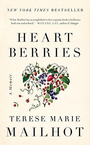 book : heart berries a memoir - mailhot, terese marie