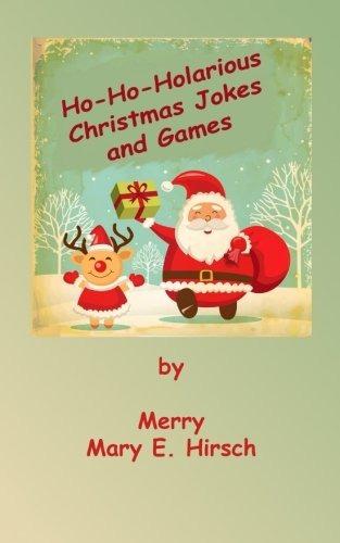 Book : Ho-ho-holarious Christmas Jokes