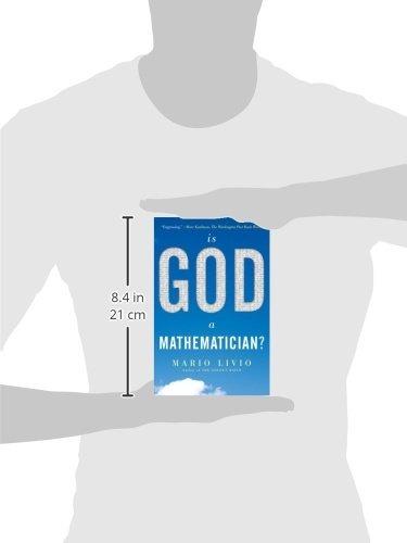 is god a mathematician livio mario