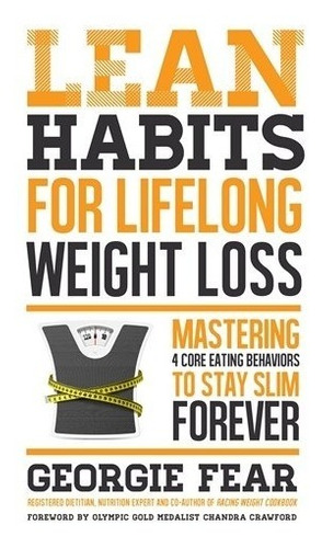 book : lean habits for lifelong weight loss: masterin (4684)