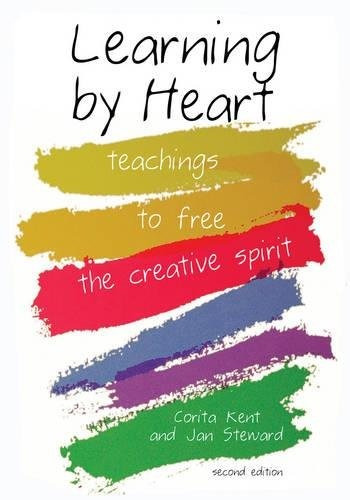 book : learning by heart teachings to free the creative...