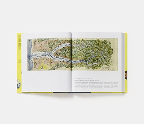 Book map exploring the world phaidon editors john book map exploring the world phaidon editors john gumiabroncs Images