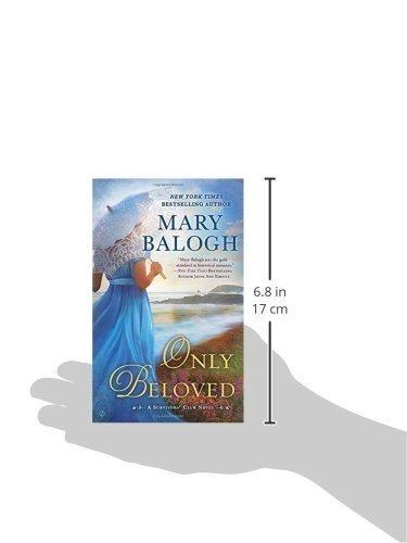Book Only Beloved A Survivors Club Novel 85900 En Mercado