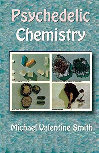 PSYCHEDELIC CHEMISTRY PDF DOWNLOAD