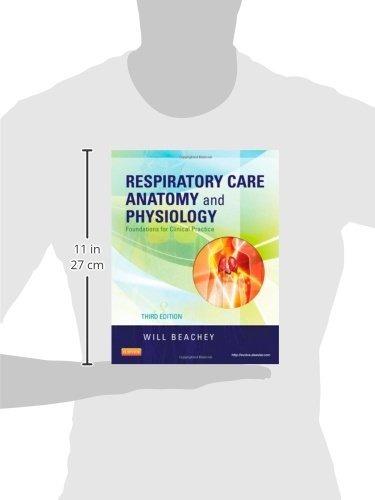 Book : Respiratory Care Anatomy And Physiology: Foundatio ...