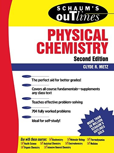 Physical Chemistry (2nd Edition)