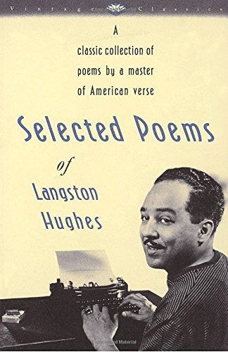 Book Selected Poems Of Langston Hughes A Classic Colle