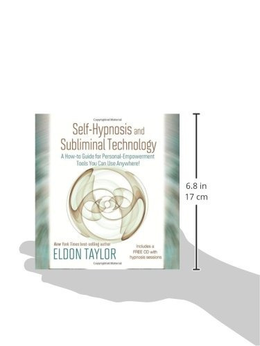 book : self-hypnosis and subliminal technology: a how-to ...