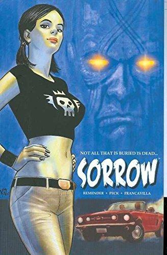 book : sorrow - remender, rick - peck, seth