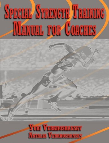 book : special strength training: manual for coaches - ve...