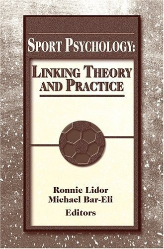 book : sport psychology linking theory and practice - snels,